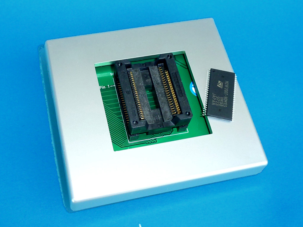 CX1014 PSOP-44 EPROM Programmer Socket Adapter