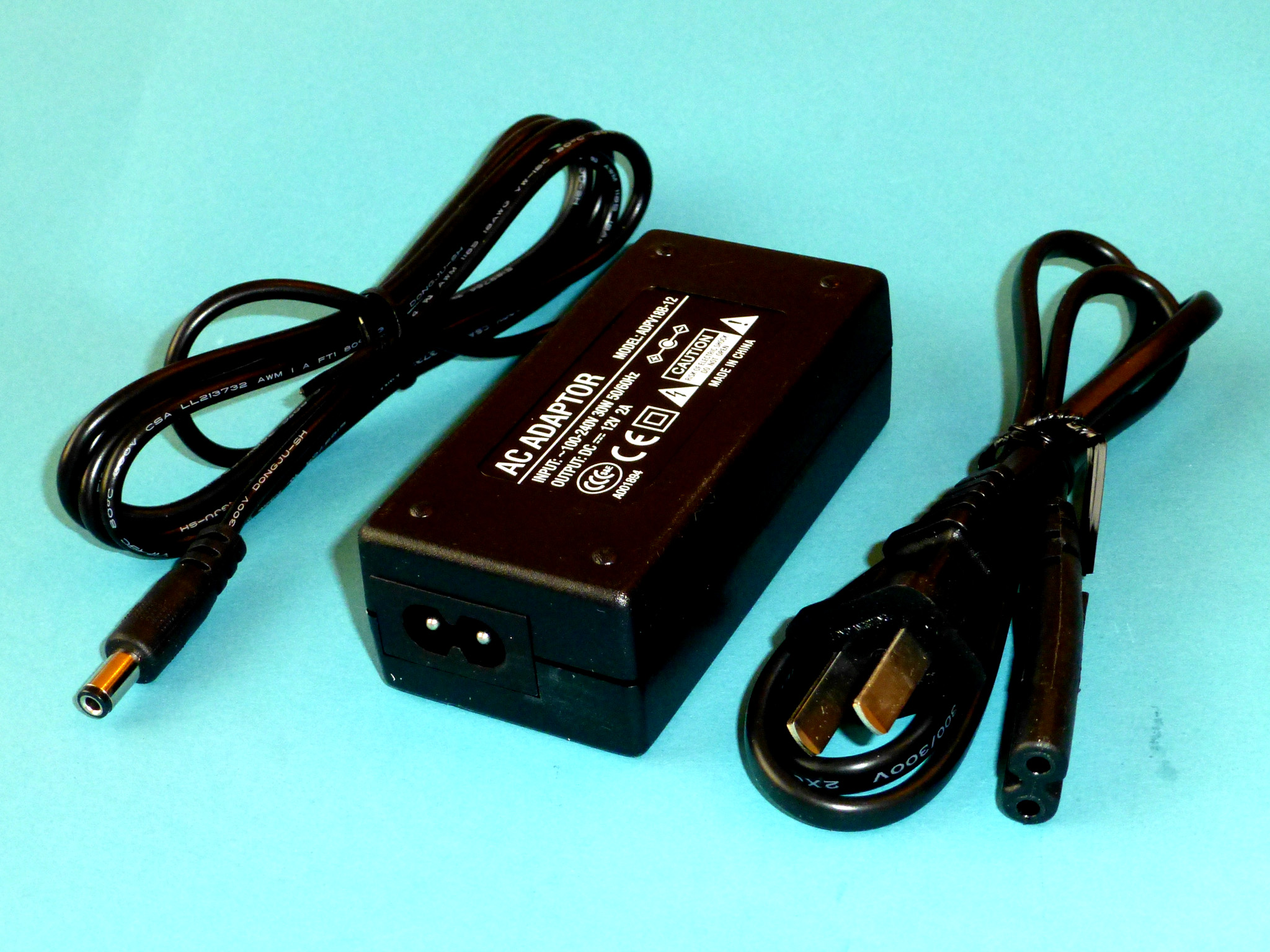 EPROM Programmer SuperPro-610P Power Supply
